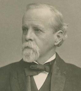 John Fletcher Lacey